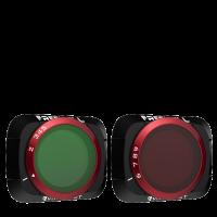 Комплект светофильтров Freewell VND (Mist Edition) для DJI Mavic Air 2