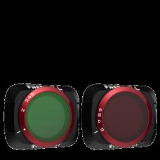 Комплект светофильтров Freewell VND (Mist Edition) для DJI Mavic 2 Pro