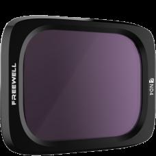 Светофильтр Freewell ND4 для DJI Mavic Air 2S