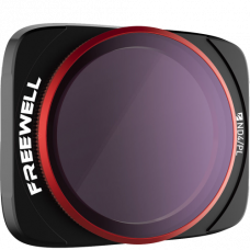 Светофильтр Freewell ND4/PL для DJI Mavic Air 2S