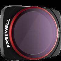 Светофильтр Freewell ND16/PL для DJI Mavic Air 2S