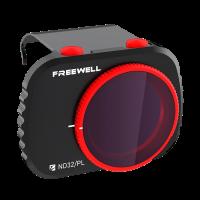 Светофильтр Freewell DJI Mavic Mini/Mini 2 ND32/PL