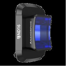 Анаморфный объектив Freewell ND16 для DJI Mavic Air 2