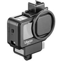 Клетка Ulanzi G9-4 для GoPro HERO9 Black