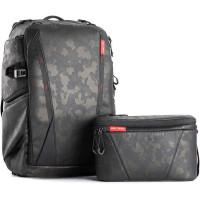 Рюкзак PGYTECH OneMo Backpack 25L + сумка на плечо Shoulder Bag P-CB-021