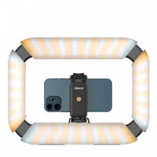 Клетка с кольцевым осветителем Ulanzi U200