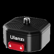 Быстросъёмная площадка Ulanzi Claw Combo