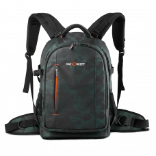 Рюкзак K&F Concept Multifunctional Large Backpack