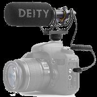 Микрофон Deity V-Mic D3