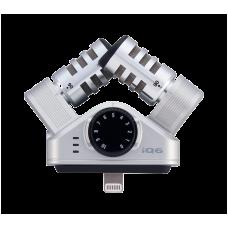 Микрофон Zoom IQ6 iOS