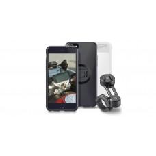 Набор креплений для мотоцикла SP Connect MOTO BUNDLE CASES для iPhone (c чехлом)  8/7/6/6S