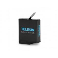Аккумулятор Telesin для GoPro Hero 5/6/7, Telesin GP-BTR-501