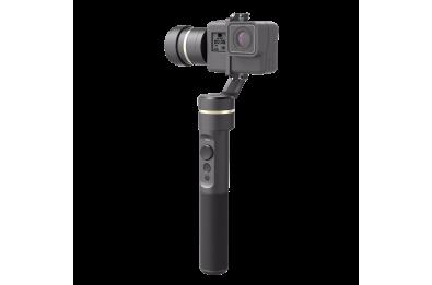Электронные стедикамы для экшн камер