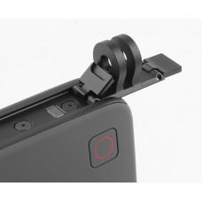 Крепление для GoPro Fusion алюминий, Redline RL528