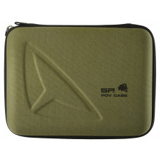 Кейс SP Gadgets POV Case small для GoPro размер S оливковый (52033)