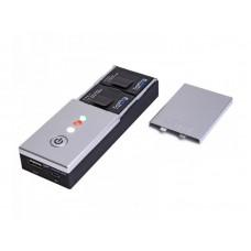 SP gadgets Power Bar DUO Hero 3/3+ (53040)
