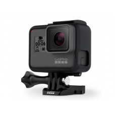 GoPro Hero6 Black (CHDHX-601)