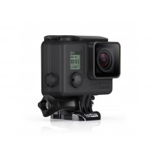 Gopro Blackout Housing аквабокс для Hero 4 (AHBSH-401)