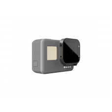 Фильтр для GoPro Hero 5/ Hero 6/ Hero 7 - Polarizer Filter H5B-1003