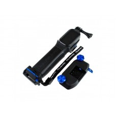 PolarPro Набор Ручка для GoPro Pro Grip  4 в 1  + Крепление на стропы (PGRIP-CMBO)