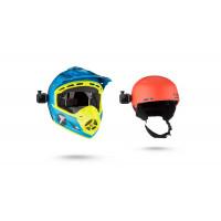 Поворотное крепление на шлем для камеры Session GoPro Helmet Swivel Mount (ARSDM-001)