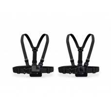 "Крепление на грудь GoPro Chest Mount Harness ""Chesty"" AGCHM-001"