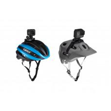 Крепление на вентилируемый шлем GoPro Vented Helmet Strap Mount (GVHS30)