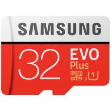 Samsung microSDHC EVO Plus 32GB U1