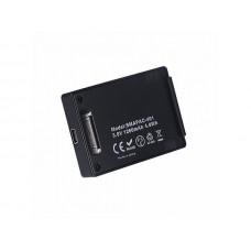 Аккумулятор для экшн-камеры