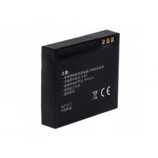 Аккумулятор для Xiaomi Yi (1010 mAh)