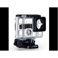 Защитный бокс для экшн-камеры 3+/4 с прорезями для звука