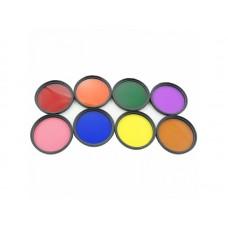Полноцветный фильтр 37 мм для экшн-камеры