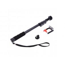 Монопод Yunteng 188 для экшен камер (125 см)
