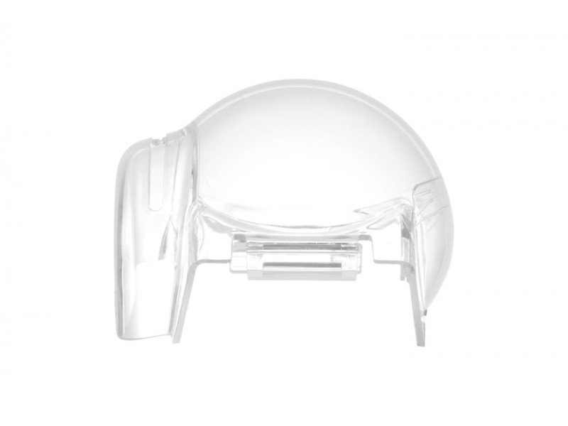 Защита подвеса белая для dji combo купить очки dji goggles для квадрокоптера вош