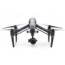 Квадрокоптер DJI Inspire 2 + X5S + лицензия (премиум комплект)