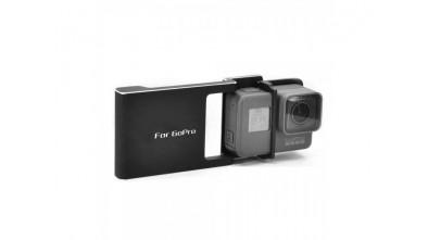 Адаптер для GoPro 3/4/5 на OSMO Mobile, Zhiyun, Feiyutech, PGYTECH (PGY-OG-004)