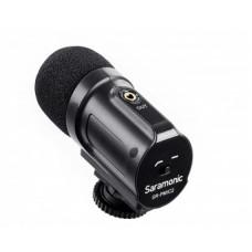 Микрофон Saramonic SR-PMIC2 стерео X/Y