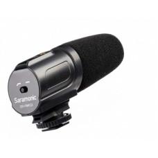 Микрофон Saramonic SR-PMIC3 для записи объёмного звука (Surround)