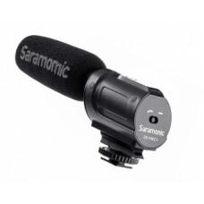 Микрофон Saramonic SR-PMIC1 направленный (супер-кардиоида)