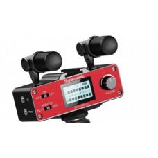 Микшер со стерео микрофоном Saramonic SmartMixer для смартфонов