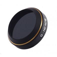 Фильтр для DJI Mavic Pro ND16, PGYTECH PGY-MAF-006