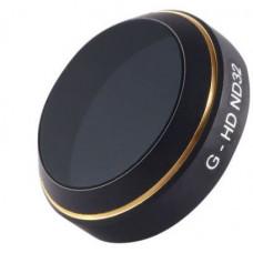 Фильтр для DJI Mavic Pro G-HD-ND32,PGYTECH PGY-MAF-007