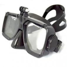 Дайвинг маска с креплением для экшн-камер RL320