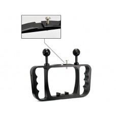 Рамка-держатель для экшн-камер, фонарей и.т.д, Redline RL352