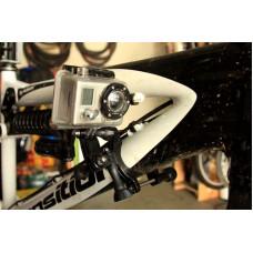 Дополнительное колено для креплений экшн-камеры, Redline RL15