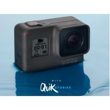 Экшн видеокамера GoPro HERO (2018)