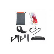 Набор аксессуаров Стандартный для DJI Mavic AIR (Ноги, защита стиков, бленда, стикер на корпус, ремешок на шею, коврик 50см), PGYTECH P-UN-035