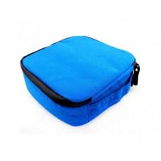 Мягкий универсальный кейс RL181 синий