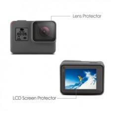 Защитная пленка на GoPro 5 black, Redline RL431