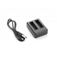 Зарядное устройство  для двух аккумуляторов Hero 4, Redline RL250